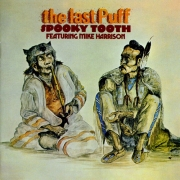 Spooky Tooth - The Last Puff (CD)