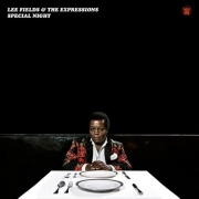 Lee Fields & The Expressions - Special Night (LP)