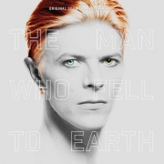 Various ‎- The Man Who Fell To Earth O.S.T. (2CD)