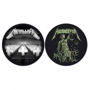 Metallica - Master Of Puppets / ... And Justice For All SLIPMAT