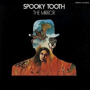 Spooky Tooth - The Mirror (CD)
