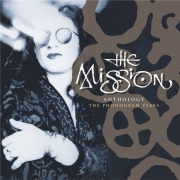 The Mission - Anthology: The Phonogram Years (2CD)