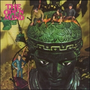 The Open Mind - The Open Mind (CD)