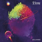 Pelander - Time (Digipak CD)