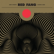 Red Fang - Only Ghosts (Coloured LP)