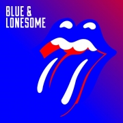 The Rolling Stones - Blue & Lonesome (Digipack CD)