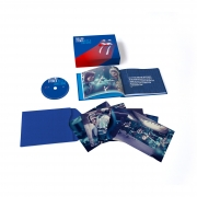 The Rolling Stones - Blue & Lonesome (Deluxe CD Boxset)