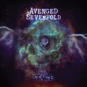 Avenged Sevenfold - The Stage (2LP)