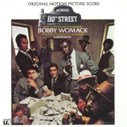 Bobby Womack - Across 110th Street  (LP)