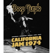 Deep Purple - California Jam 1974 (Blu-ray)