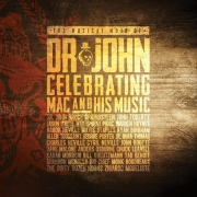 Various - The Musical Mojo Of Dr. John: A Celebration Of Mac & His Music (2CD+DVD)