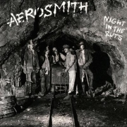 Aerosmith - Night In The Ruts (CD)