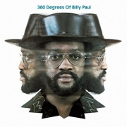 Billy Paul - 360 Degrees Of Billy Paul (LP)