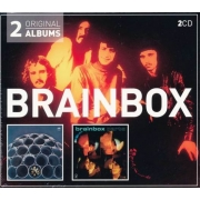 Brainbox - Brainbox/Parts (2CD)