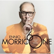 Ennio Morricone - 60 Years Of Music (CD+DVD)