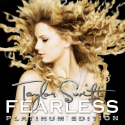 Taylor Swift - Fearless: Platinum Edition (2LP)