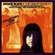 Grace Slick & The Great Society - Collector's Item (CD)