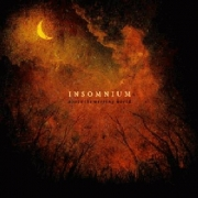 Insomnium ‎- Above The Weeping World  (CD)
