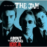 The Jam - About The Young Idea (3LP)