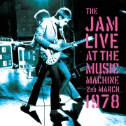 The Jam - Live At The Music Machine (2LP)