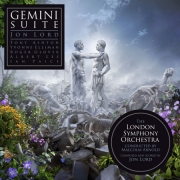 Jon Lord - Gemini Suite (CD)