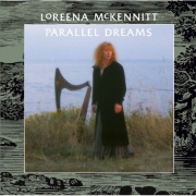 Loreena McKennitt - Parallel Dreams (LP)