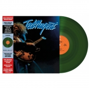 Ted Nugent - Ted Nugent (LP)