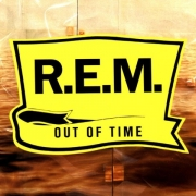 R.E.M. - Out Of Time: 25th Anniversary (Deluxe 2CD Box Set)