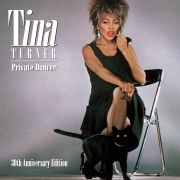 Tina Turner ‎- Private Dancer: 30th Anniversary Edition (LP)