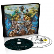 Sepultura - Machine Messiah (Digibook CD+DVD)