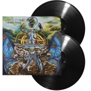 Sepultura - Machine Messiah (2LP)