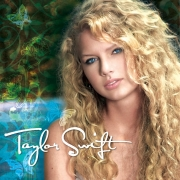 Taylor Swift - Taylor Swift (2LP)