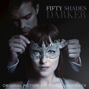 O.S.T. - Fifty Shades Darker (CD)
