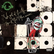 A Tribe Called Quest - We Got It From Here ... Thank You 4 Your Service (CD)
