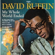 David Ruffin - My Whole World Ended (CD)