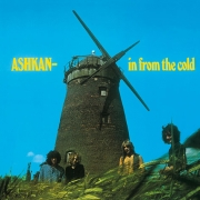 Ashkan - In From The Cold (LP)