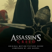 O.S.T. - Assassin's Creed (CD)