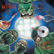 Autopsy - Severed Survival (Picture Disc LP)