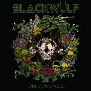 Blackwulf - Oblivion Cycle (LP)