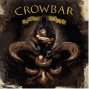 Crowbar - The Serpent Only Lies (LP+CD)