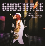 Ghostface Killah ‎- The Pretty Toney Album (2LP)