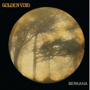 Golden Void - Berkana (Coloured LP)