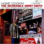 Jimmy Smith - Home Cookin' (CD)