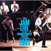 The Jam - Live At Hammersmith Palais (2LP)