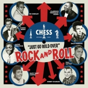 Various - Just Go Wild Over Rock And Roll (2CD)