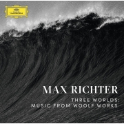 Max Richter - Three Worlds: Music From Woolf Works (CD)