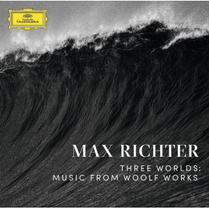 Max Richter - Three Worlds: Music From Woolf Works (2LP)