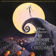 O.S.T. - The Nightmare Before Christmas (2LP)