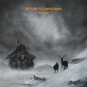 Mike Oldfield - Return To Ommadawn (CD)