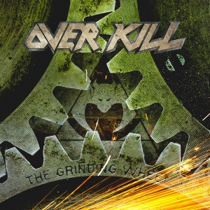 Overkill - The Grinding Wheel (2LP)